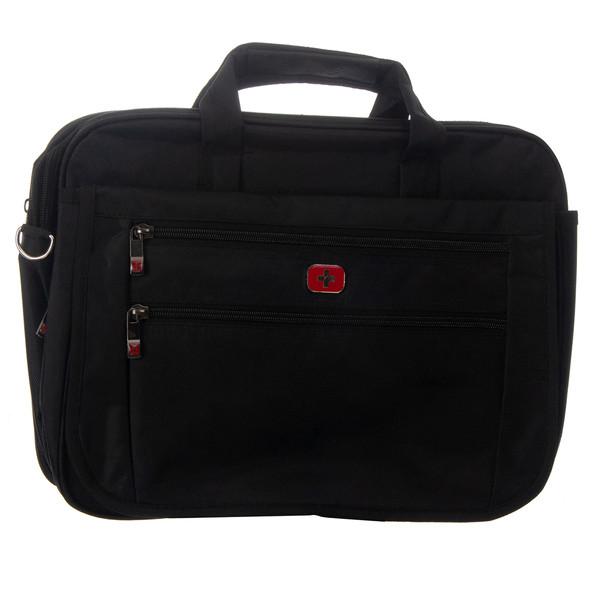 کیف لپ تاپ سوییس گیر مدل 2010 مناسب برای لپ تاپ 15 اینچی