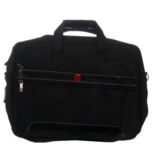 کیف لپ تاپ سوییس گیر مدل 2013 مناسب برای لپ تاپ 15 اینچی