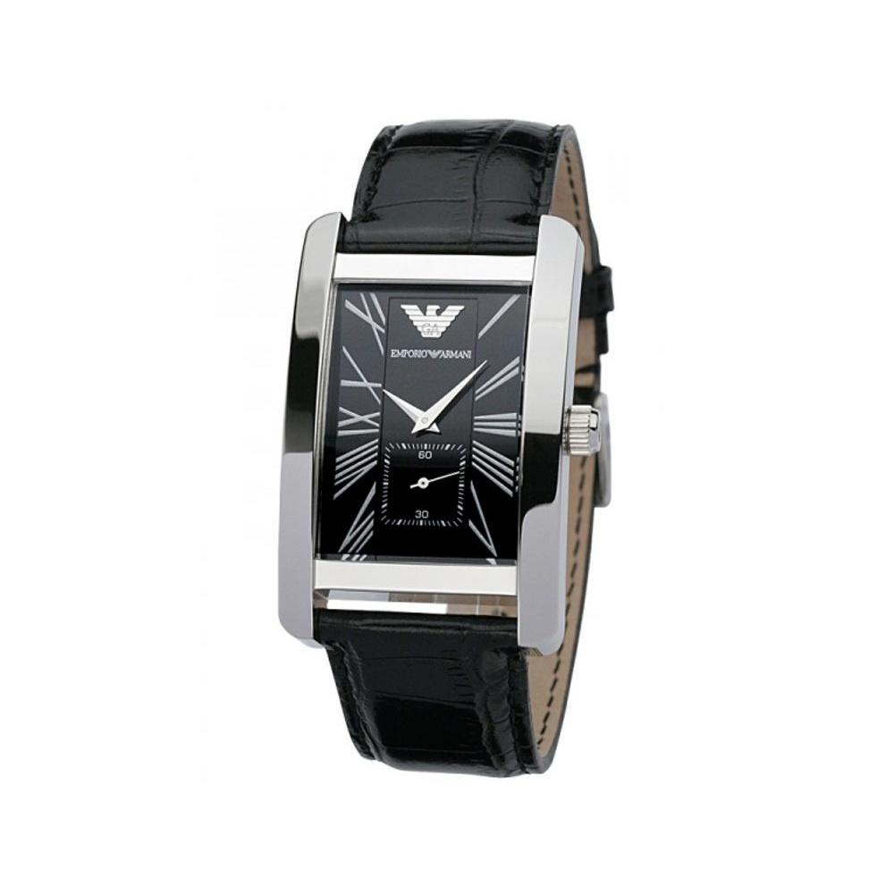 ساعت مچی عقربه ای مردانه امپریو آرمانی کد AR0143