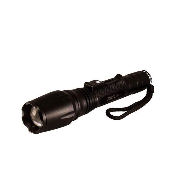 چراغ قوه اسمال سان مدل CH09