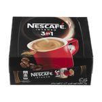 قهوه فوری نسکافه مدل 1 × 3 اینتسو بسته 20 عددی thumb