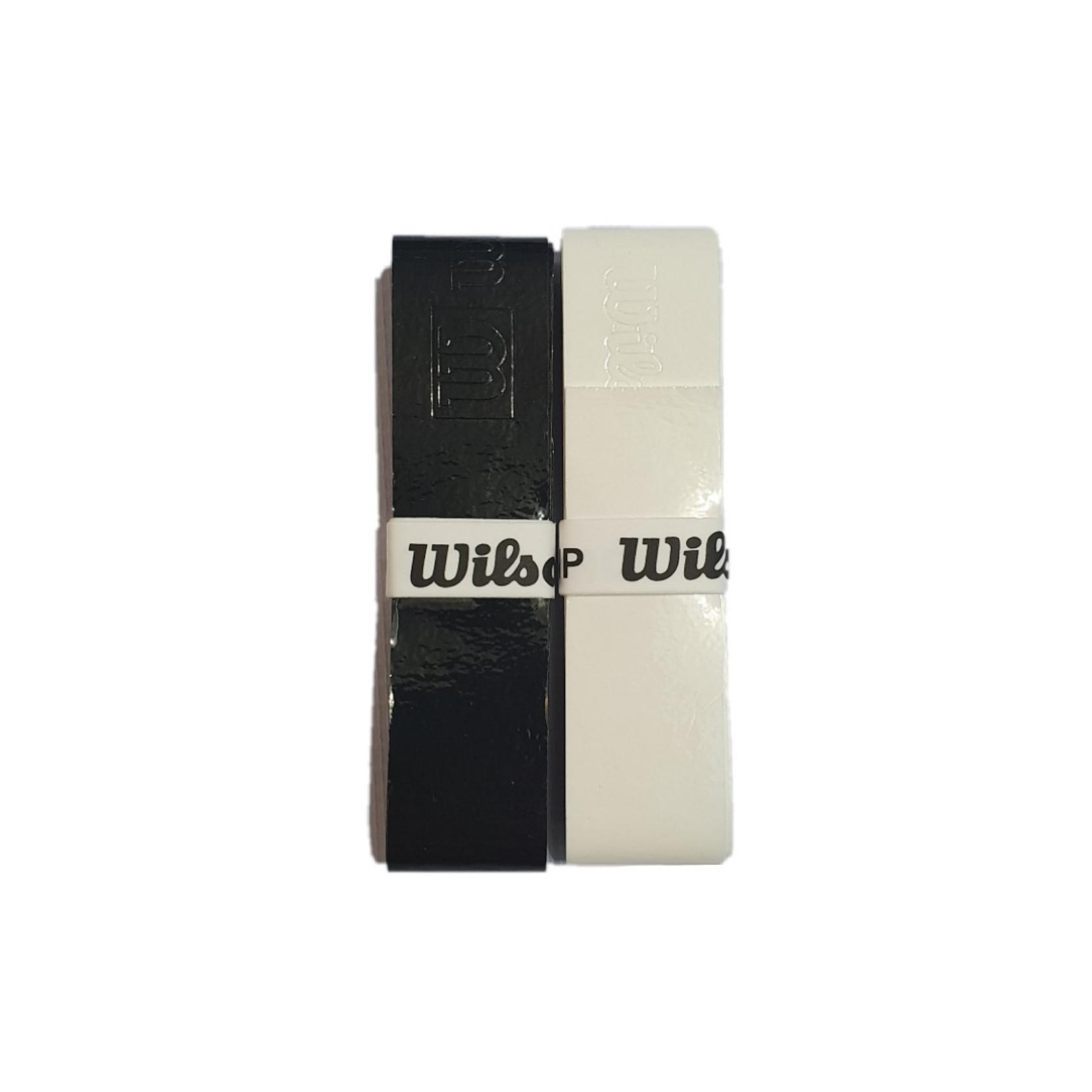 خرید                     اورگریپ تنیس ویلسون کد 102 مجموعه 2 عددی