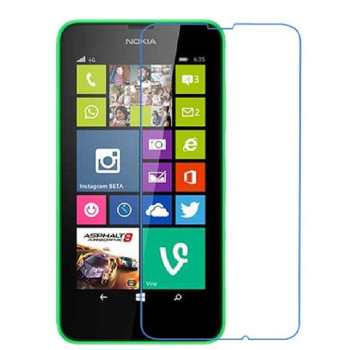 محافظ صفحه نمایش نانو  مناسب برای نوکیا Lumia 525