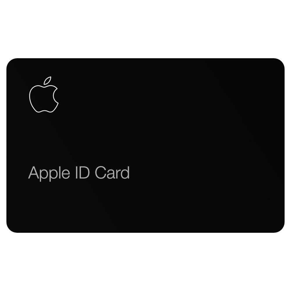 کارت اپل آیدی بدون اعتبار اولیه آی او اس مدل US
