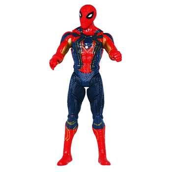 اکشن فیگور طرح مرد عنکبوتی کد S01