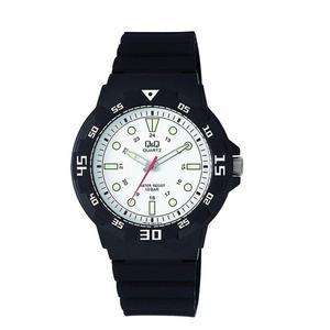 ساعت مچی عقربه ای پسرانه کیو اند کیو مدل VR18J004Y