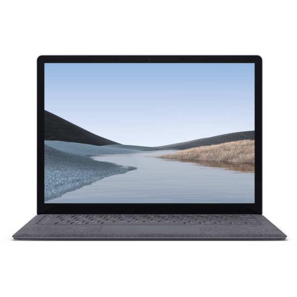 لپ تاپ 13 اینچی مایکروسافت مدل Surface Laptop 3 - D