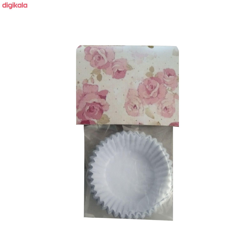 کپسول کاپ کیک مدل ke16 بسته 100 عددی main 1 3