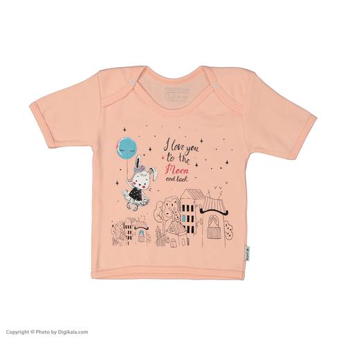 تی شرت نوزادی رویش کد 18