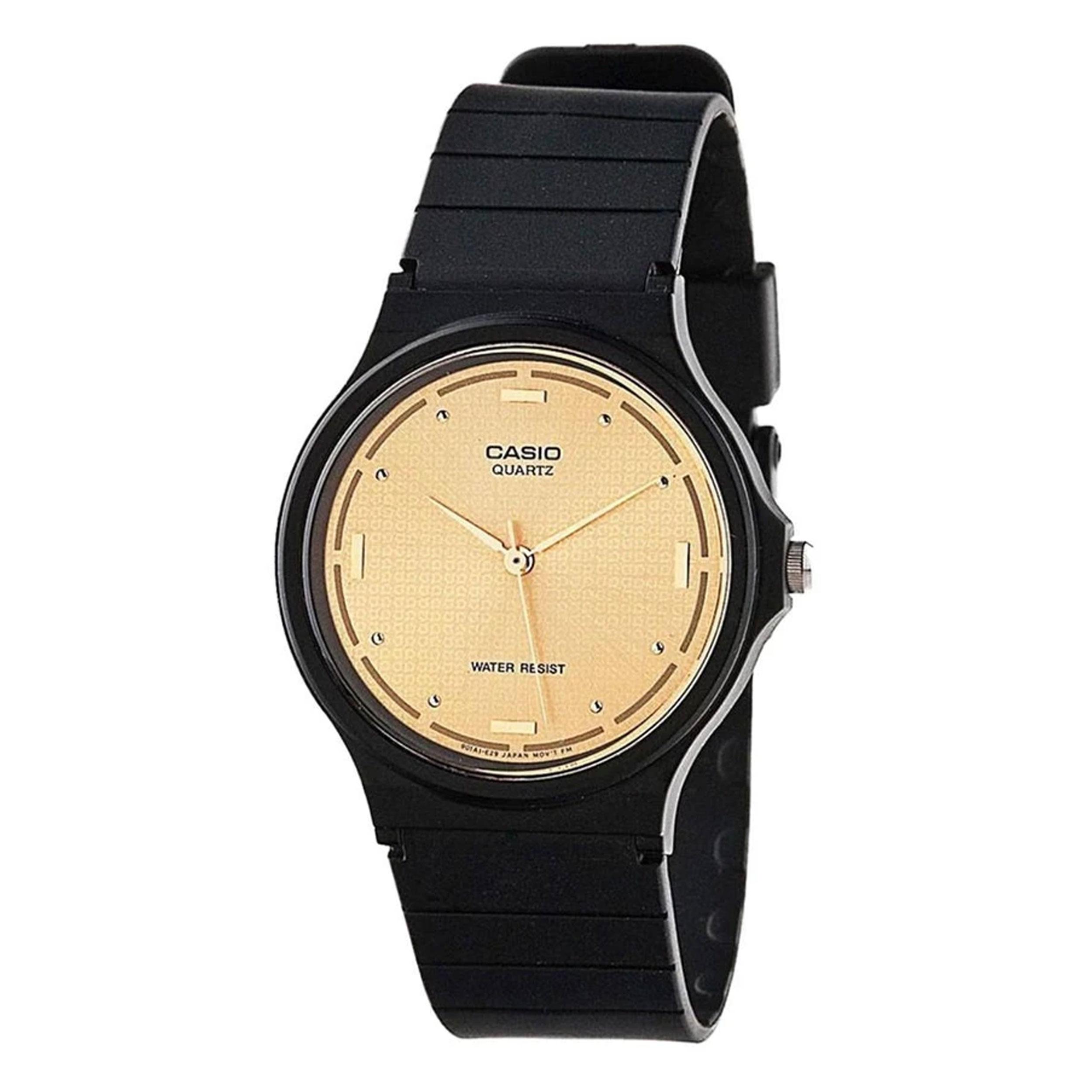 خرید ساعت مچی عقربه ای مردانه کاسیو مدل MQ-76-9ALDF