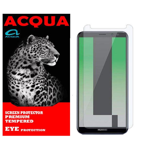 محافظ صفحه نمایش آکوا مدل MA مناسب برای گوشی موبایل هوآوی Mate 10 Lite
