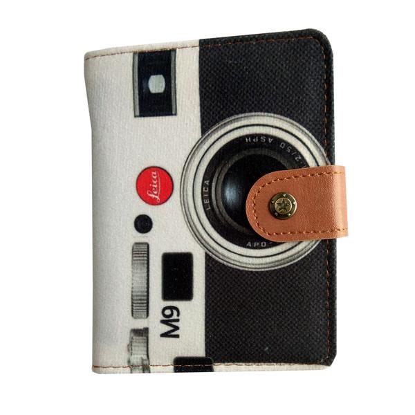 کیف پول طرح دوربین کد 144