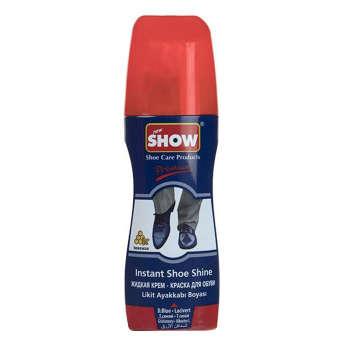 واکس کفش شو مدل SC 20 01-08