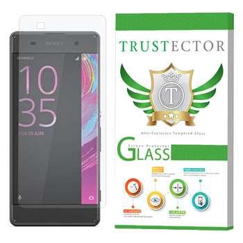 محافظ صفحه نمایش تراستکتور مدل GLS مناسب برای گوشی موبایل سونی  Xperia XA