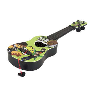 گیتار اسباب بازی مدل S43 طرح Ben 10