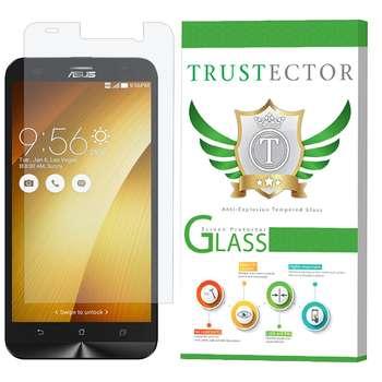 محافظ صفحه نمایش تراستکتور مدل GLS مناسب برای گوشی موبایل ایسوس Zenfone 2 Laser ZE550KL
