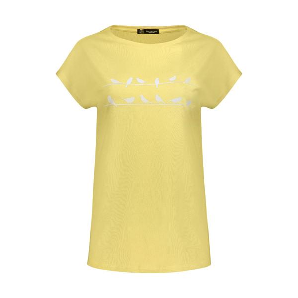 تی شرت زنانه جامه پوش آرا مدل 4012018380-16