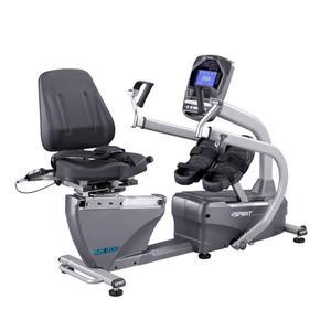 دوچرخه ثابت توانبخشی اسپیریت مدل ms300