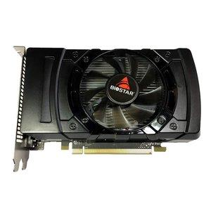 کارت گرافیک بایوستار مدل  Radeon RX550-4G