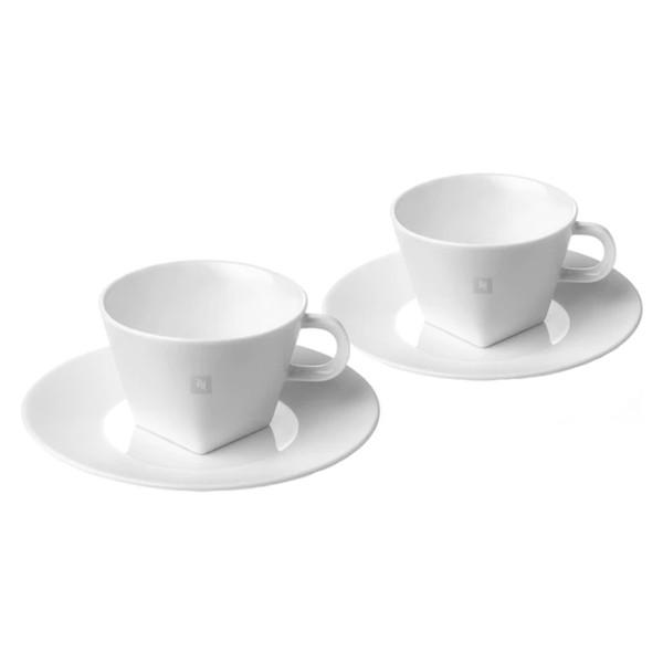 سرویس قهوه خوری 4 پارچه نسپرسو مدل Pure Cappuccino