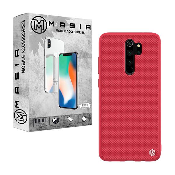 کاور مسیر مدل MTextured-1 مناسب برای گوشی موبایل شیائومی Redmi Note 8 PRO
