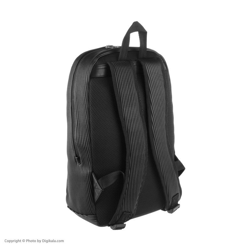 کوله پشتی مردانه آرمانی اکسچنج مدل 9521749P005-00020