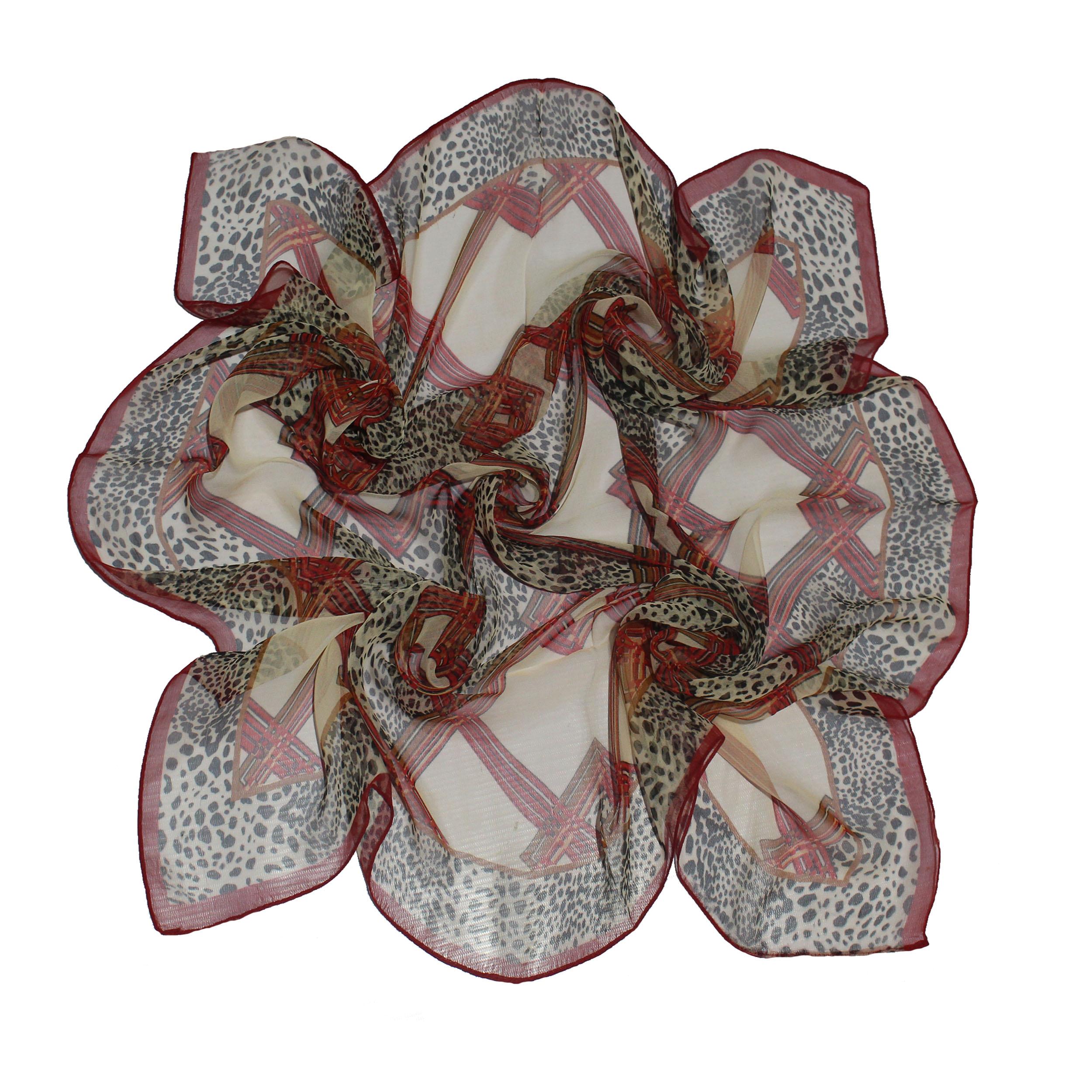 خرید                      روسری زنانه کد 104