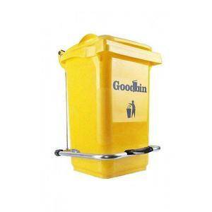 سطل زباله پدالی مدل Goodbin ظرفیت 20 لیتر