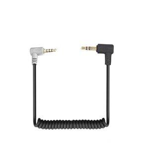 کابل اتصال میکروفن به دوربین کامیکا مدل CVM-D-SPX