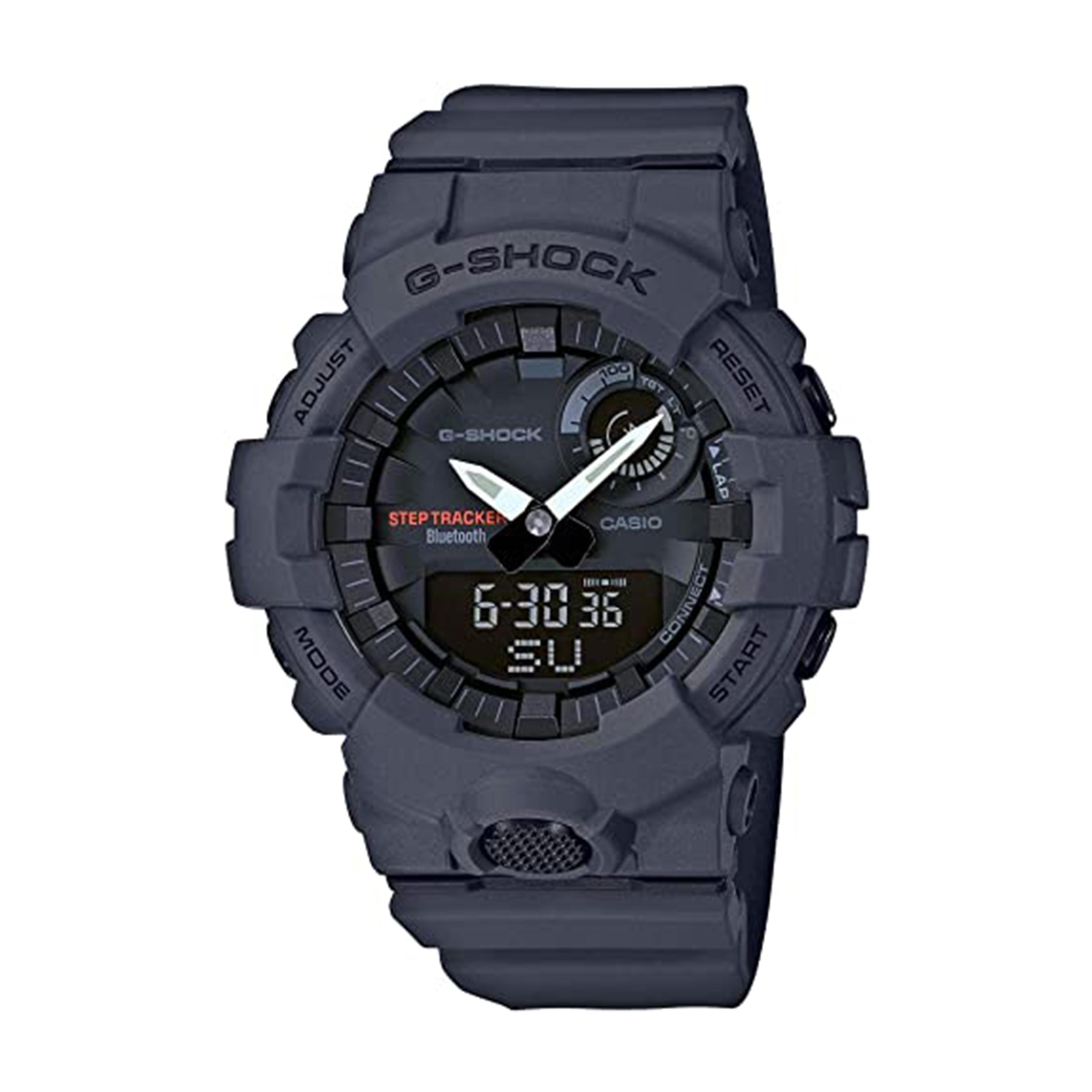 ساعت مچی عقربه ای مردانه کاسیو مدل GBA-800-8ADR