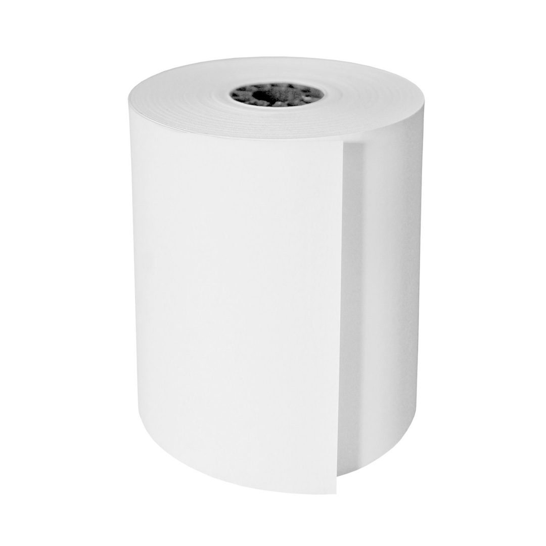 قیمت                      کاغذ پرینتر حرارتی مدل China-A بسته 60 عددی