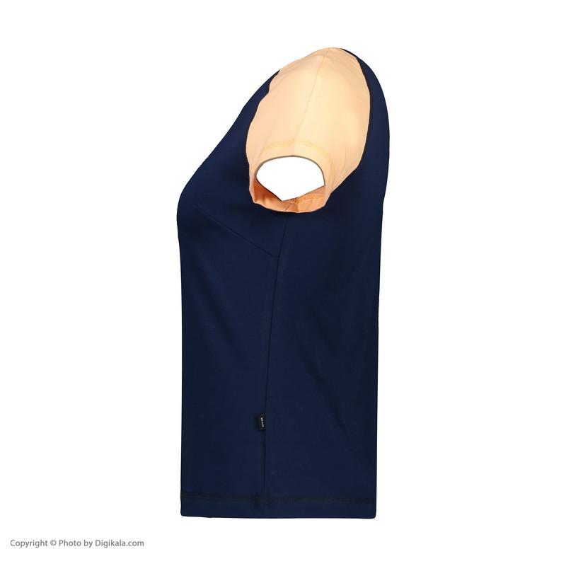تی شرت زنانه جامه پوش آرا مدل 4012018327-59