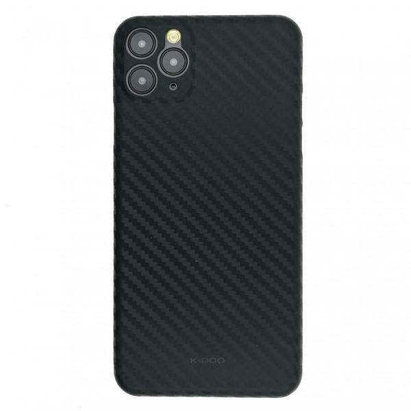 کاور کی-دوو کد A1r Car8b0n مناسب برای گوشی موبایلاپل  iPhone 11 Pro Max