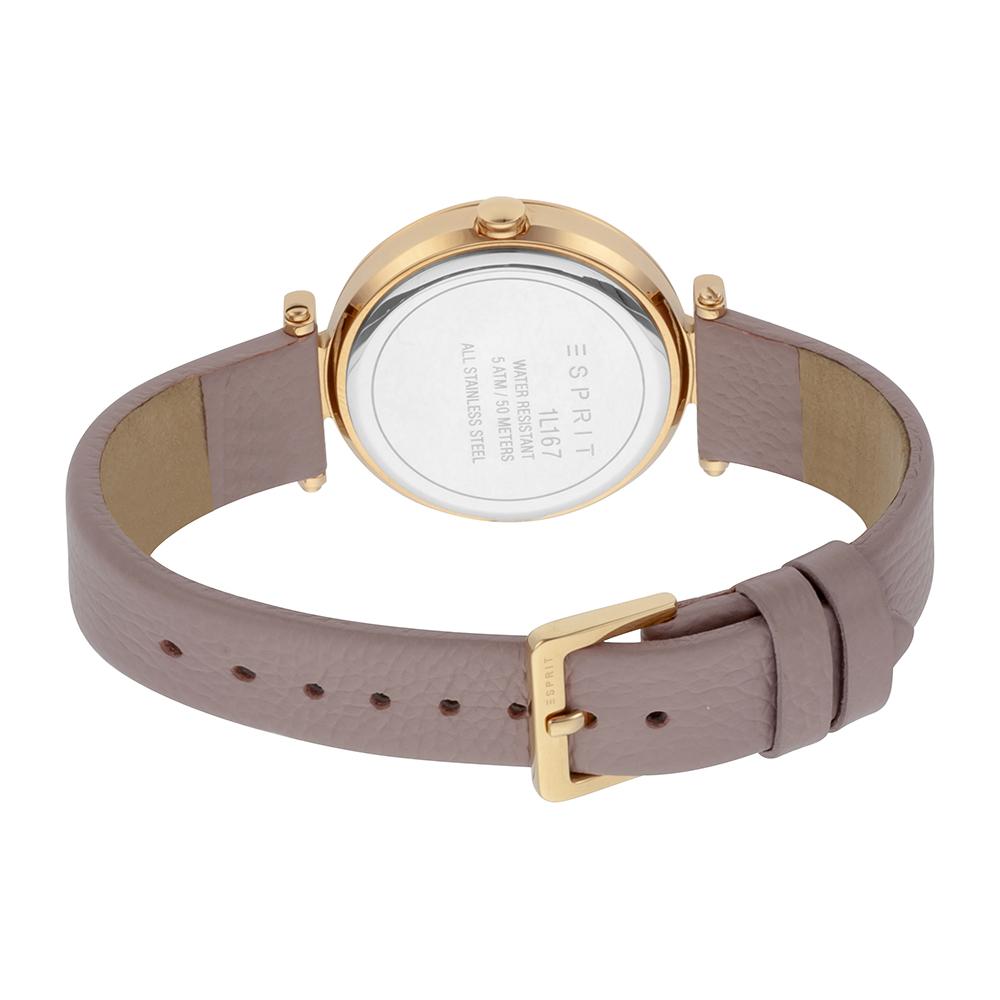 خرید و قیمت                      ساعت مچی  زنانه اسپریت مدل ES1L167L0045