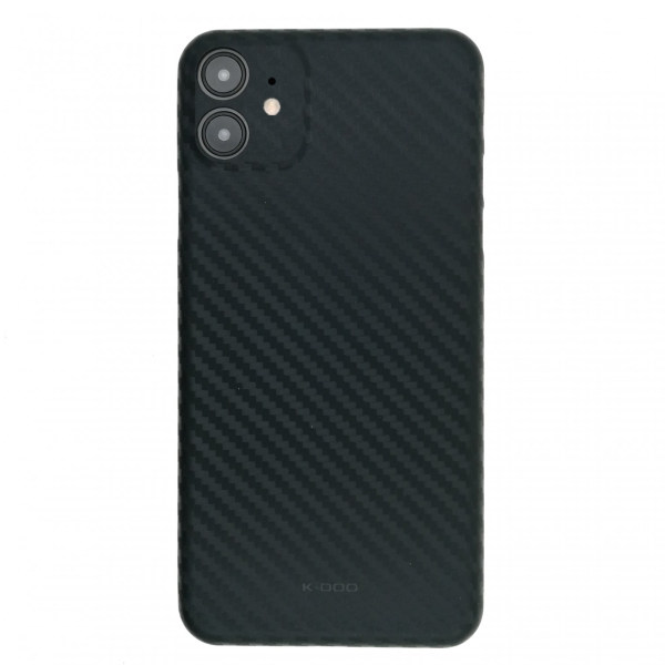 کاور کی-دوو کد A1r Car8b0n مناسب برای گوشیموبایل اپل iPhone 11