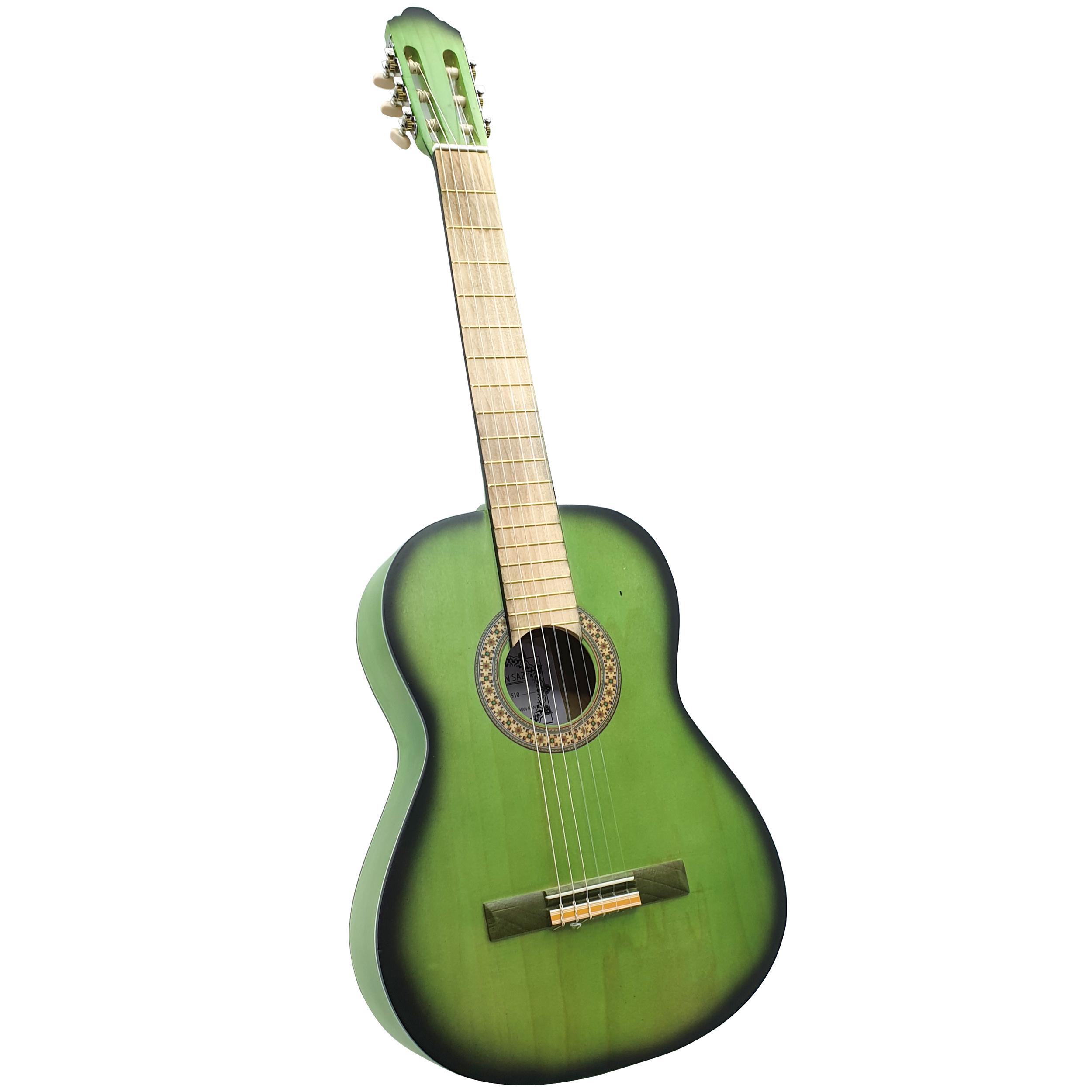گیتار کلاسیک ایران ساز مدل G510- A10