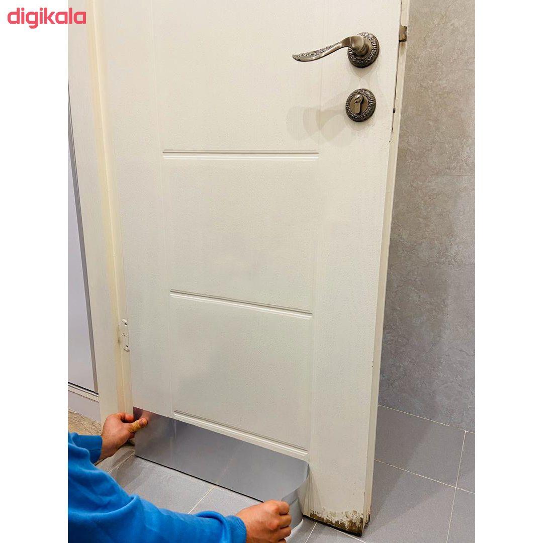 عایق پوسیدگی  درب حمام و سرویس بهداشتی استار فویل ایران کد 60Mic main 1 2