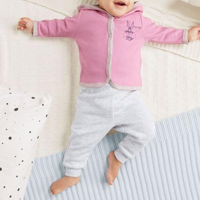 سویشرت نوزادی لونی تونز کد lp289