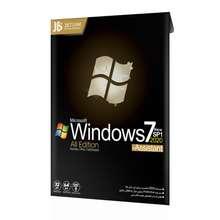 سیستم عامل ویندوز 7 نشر جی بی تیم