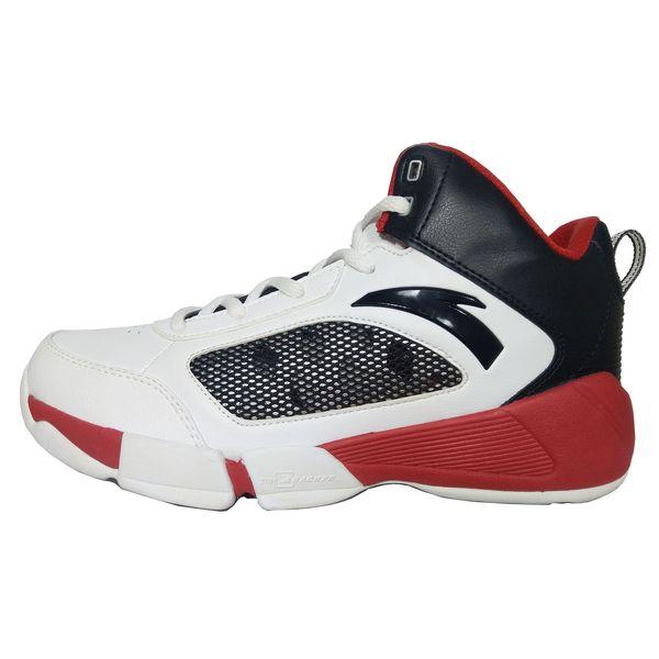 کفش بسکتبال مردانه آنتا کد 81321123-1