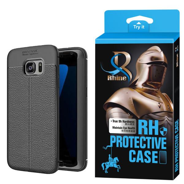 کاور راین مدل R_ATO مناسب برای گوشی موبایل سامسونگ Galaxy S7 Edge