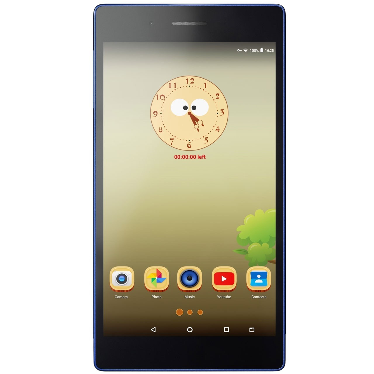 تبلت لنوو مدل Tab 3 7 3G ظرفیت 8 گیگابایت