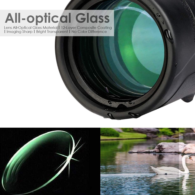 دوربین تک چشمی تلمو مدل 10X42