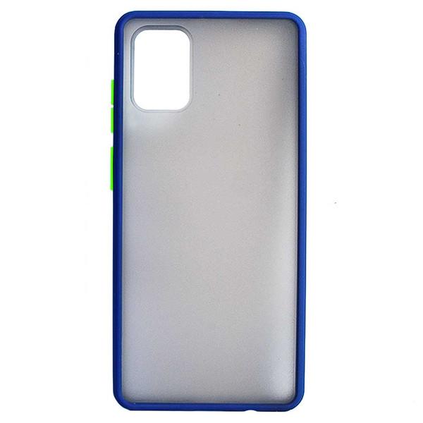 کاور مدل RDST201 مناسب برای گوشی موبایل سامسونگ Galaxy A71