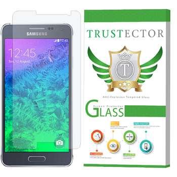 محافظ صفحه نمایش تراستکتور مدل GLS مناسب برای گوشی موبایل سامسونگ Galaxy Alpha