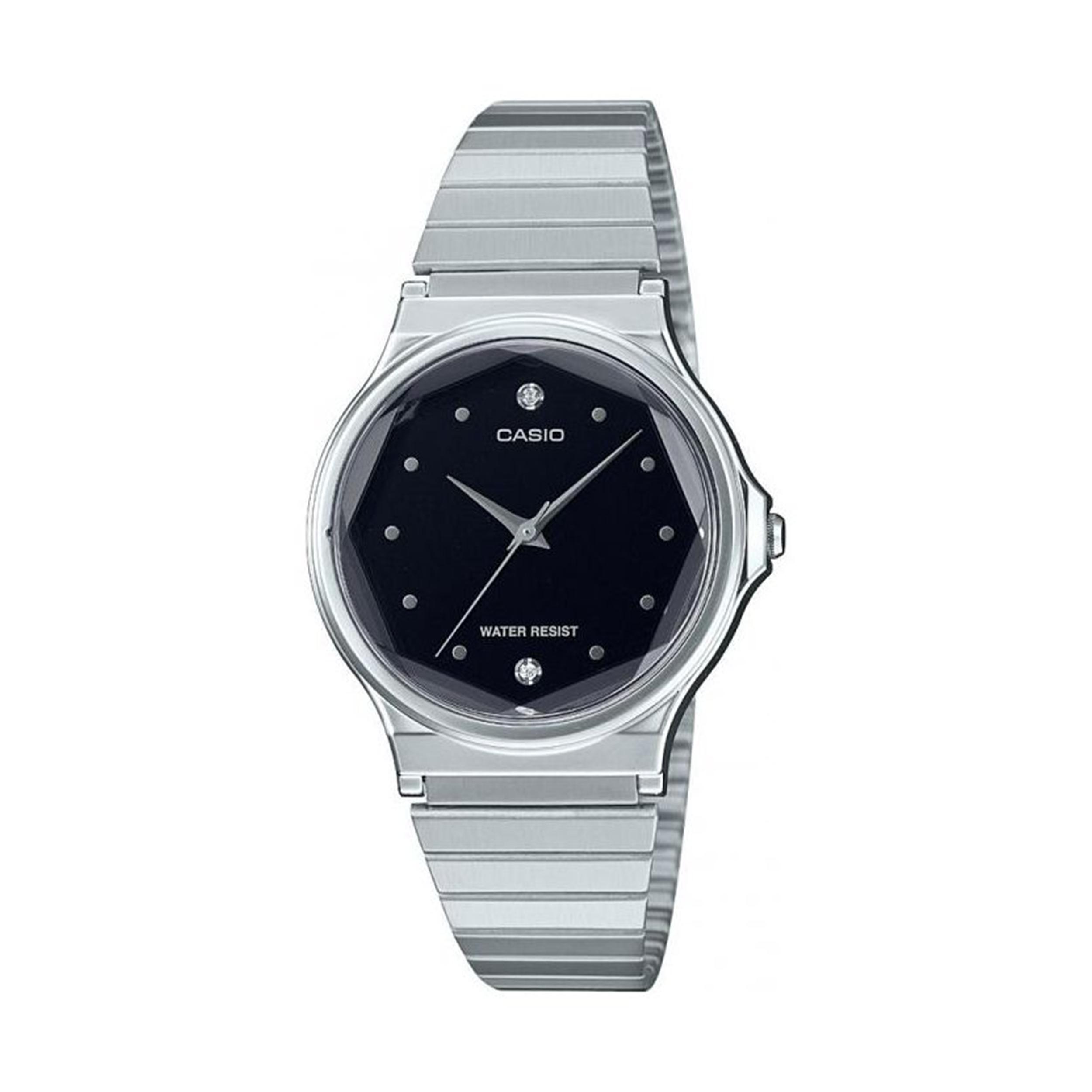 خرید                                      ساعت مچی عقربه ای زنانه کاسیو مدل MQ-1000D-1A