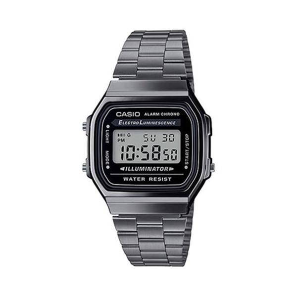 ساعت مچی دیجیتال کاسیو مدل A168WGG-1ADF