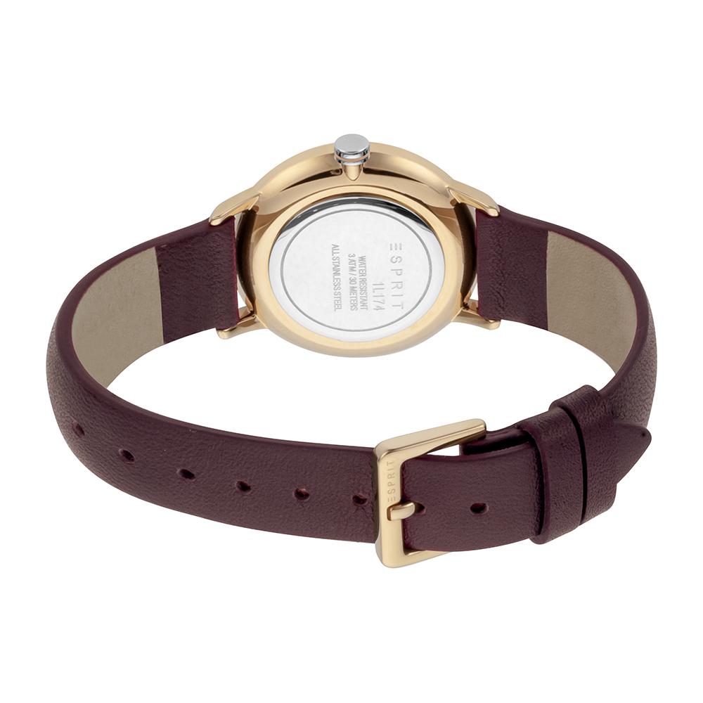 خرید و قیمت                      ساعت مچی  زنانه اسپریت مدل ES1L174L0045