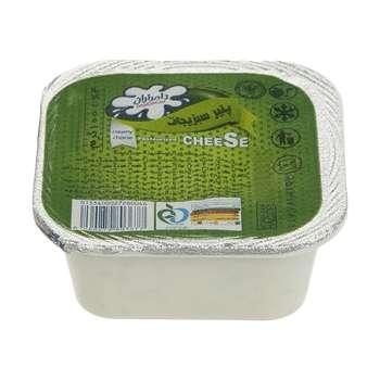 پنیر سبزیجات دامداران  - 100 گرم