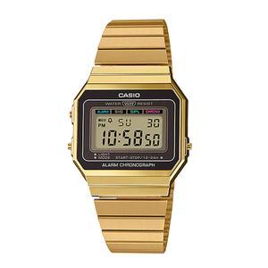 ساعت مچی دیجیتال کاسیو مدل A700WG-9ADF